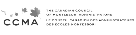The Canadian Council of Montessori Administrators, Le Conseil Canadian des Administrateurs des Ecoles Montessori