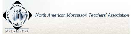 North American Montessori Teachers' Association